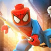 Spider Lego