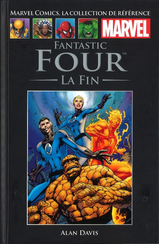 Tome 50: Fantastic Four - La Fin