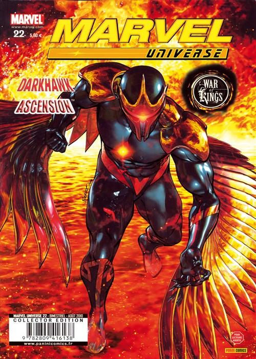 Marvel Universe 22
