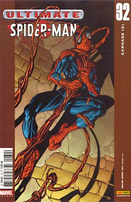 Ultimate Spider-Man 32
