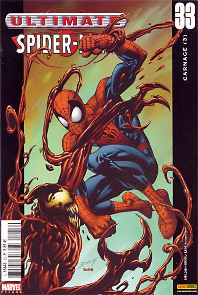 Ultimate Spider-Man 33