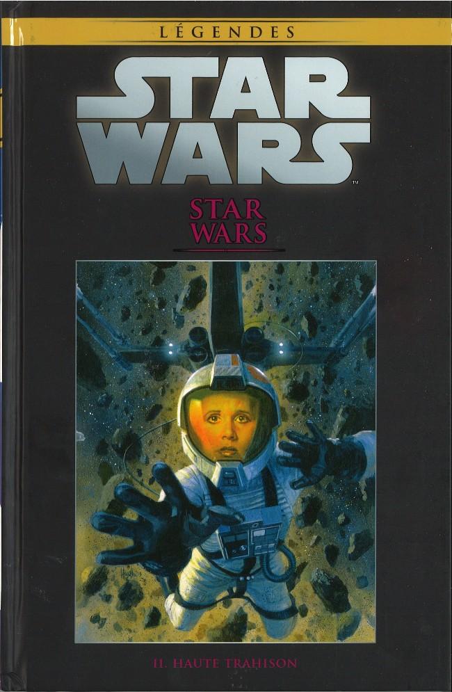 Tome 55 - Star Wars Tome 2 : Haute Trahison