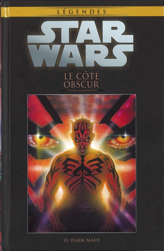 Tome 103  - Le Côté Obscur Tome 2 : Dark Maul