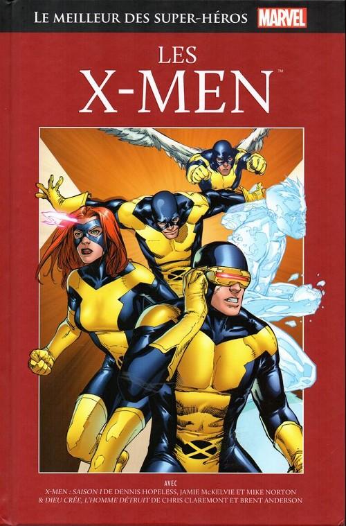Tome 8: X-Men
