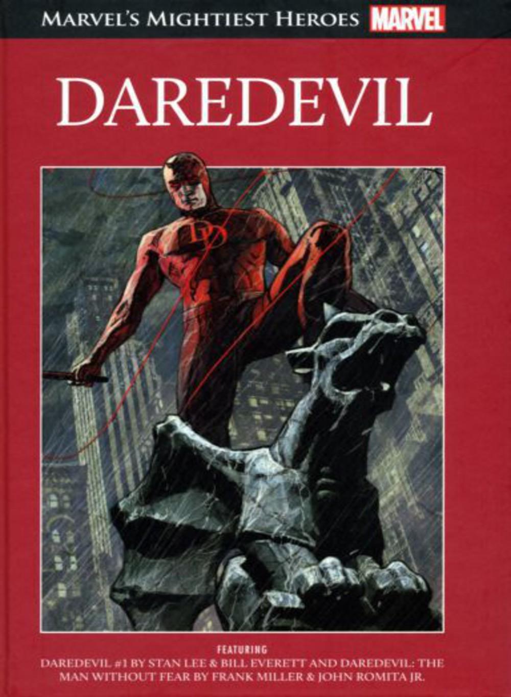 Tome 10: Daredevil