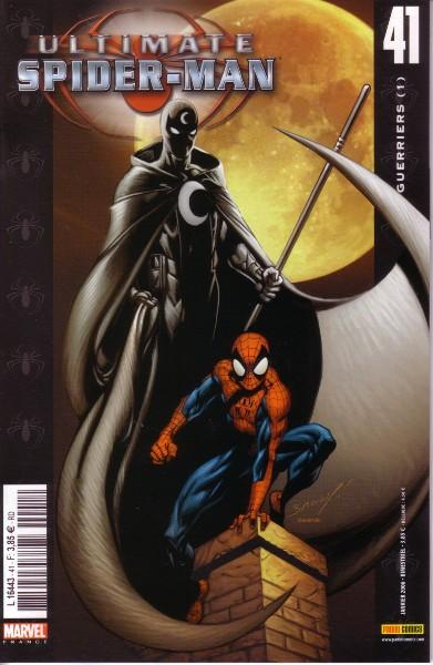 Ultimate Spider-Man 41