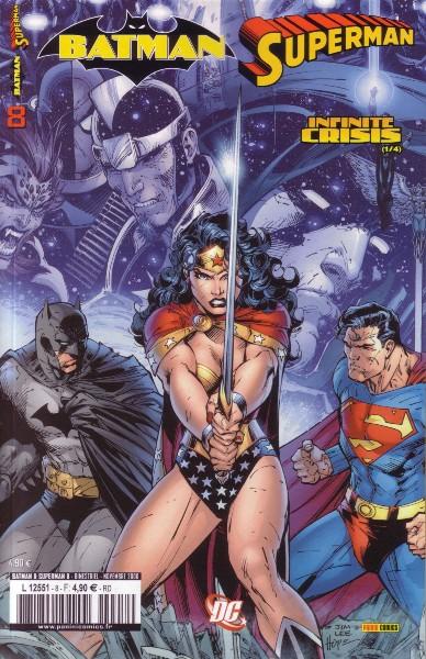 Batman/Superman 8
