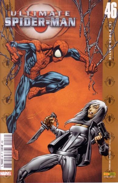 Ultimate Spider-Man 46