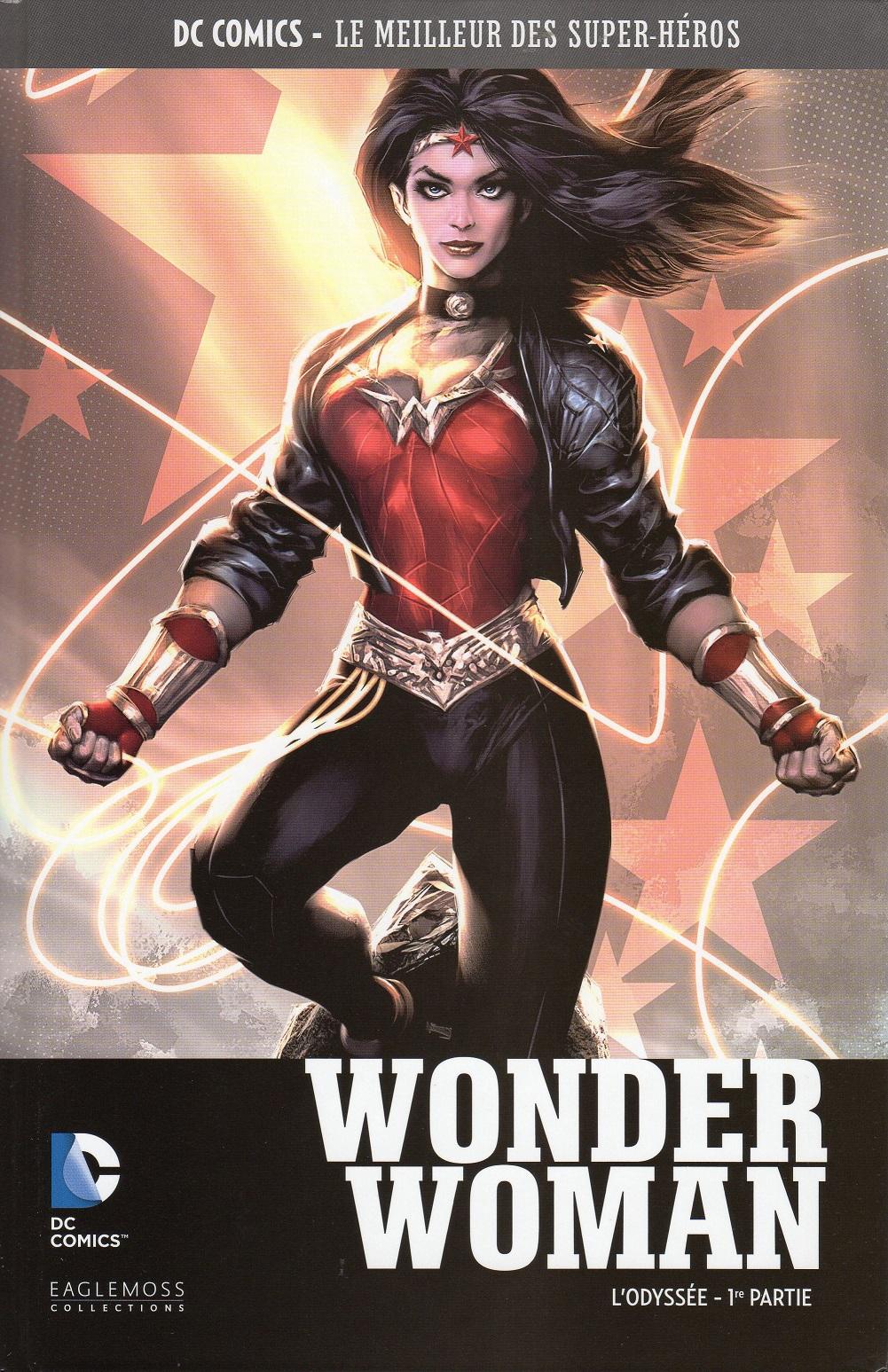 Wonder Woman - L'Odyssée (1ère Partie)