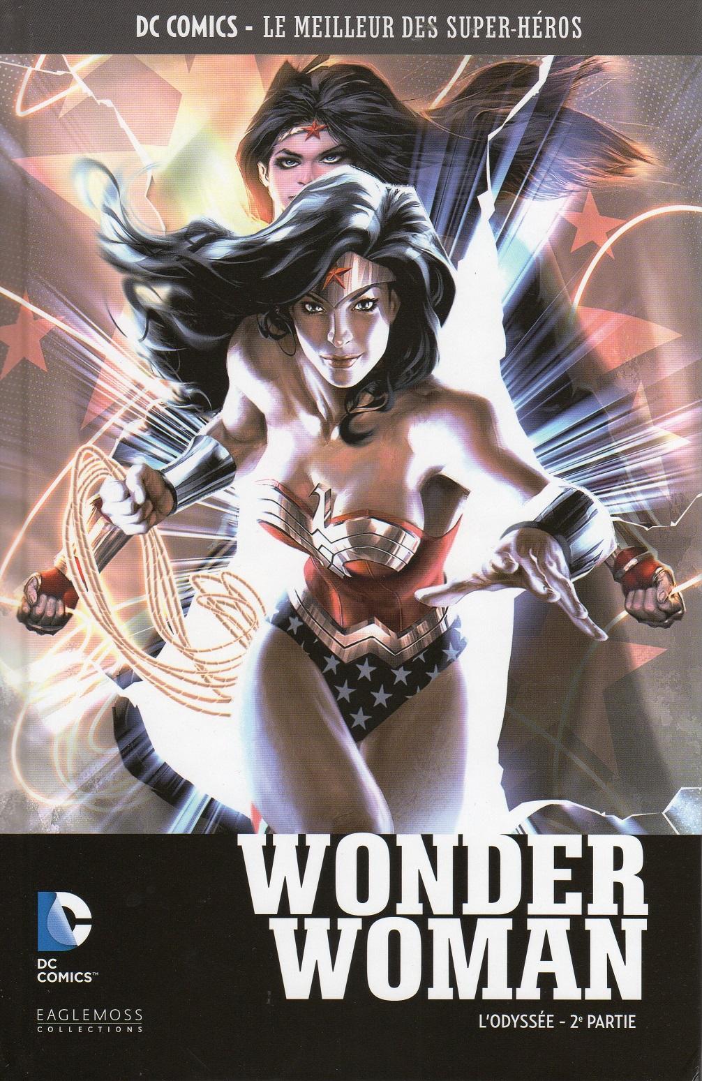 Wonder Woman - L'Odyssée (2ème Partie)