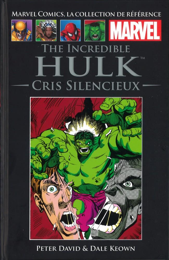 Tome 61: The Incredible Hulk - Cris Silencieux