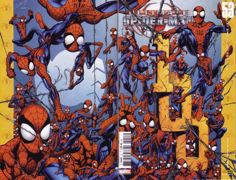 Ultimate Spider-Man 53