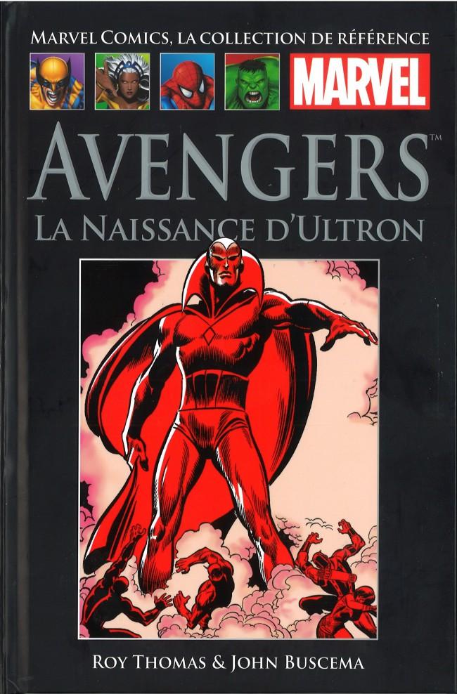 Tome X: Avengers - La Naissance d'Ultron