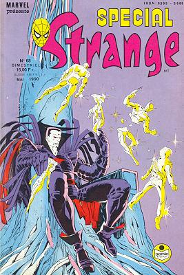 Special Strange 68