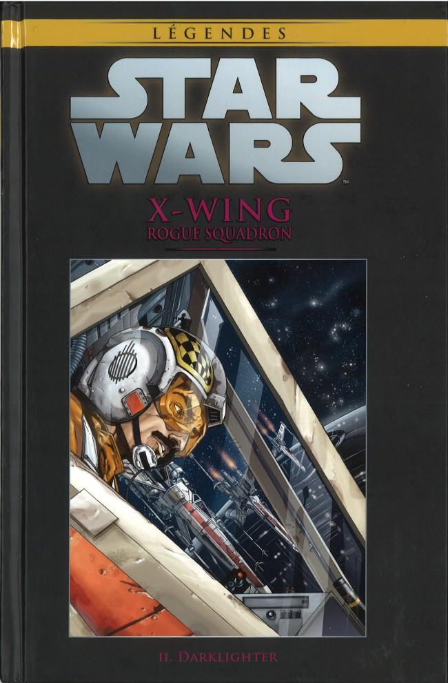 Tome 63 - X-Wing Rogue Squadron Tome 2: Darklighter