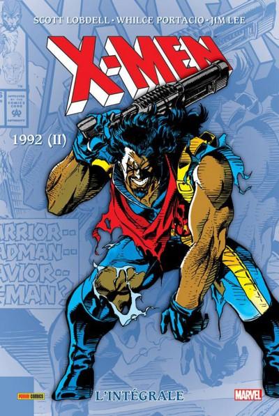 X-MEN : L'INTÉGRALE 1992 (II)