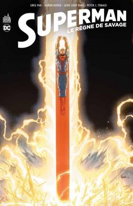 Superman : Le Règne de Savage