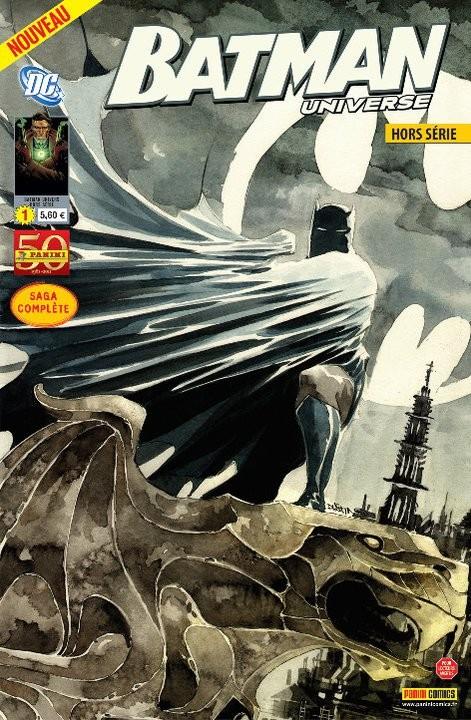 Batman Universe Hors-Série 1