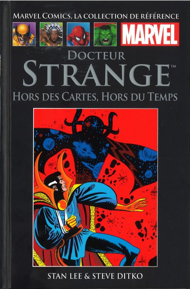 Tome II: Docteur Strange - Hors des Cartes, Hors du Temps