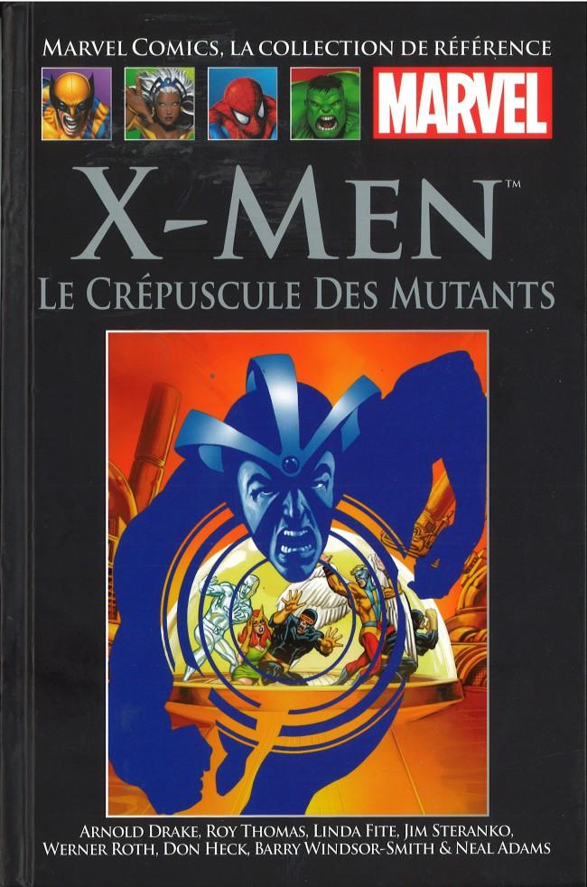 Tome XIII: X-Men - Le Crépuscule des Mutants