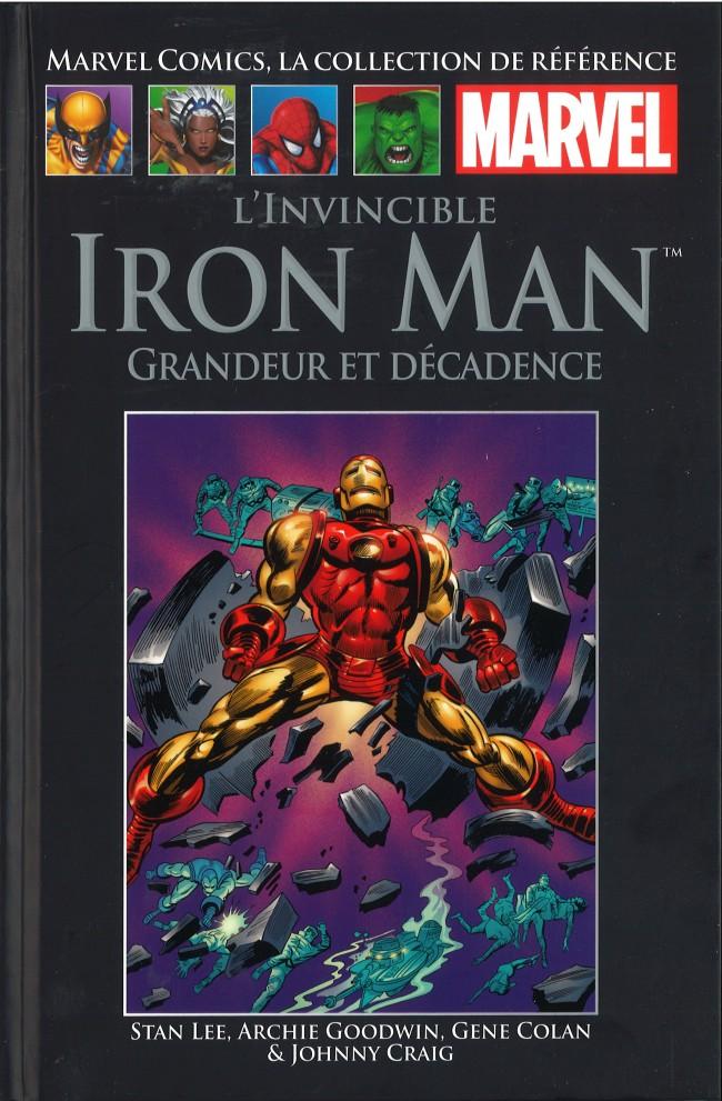 Tome V: L'Invincible Iron Man - Grandeur et Décadence