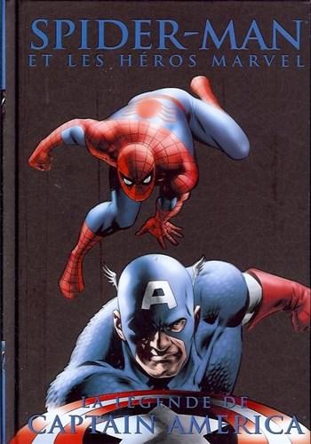Tome 9: La Légende de Captain America