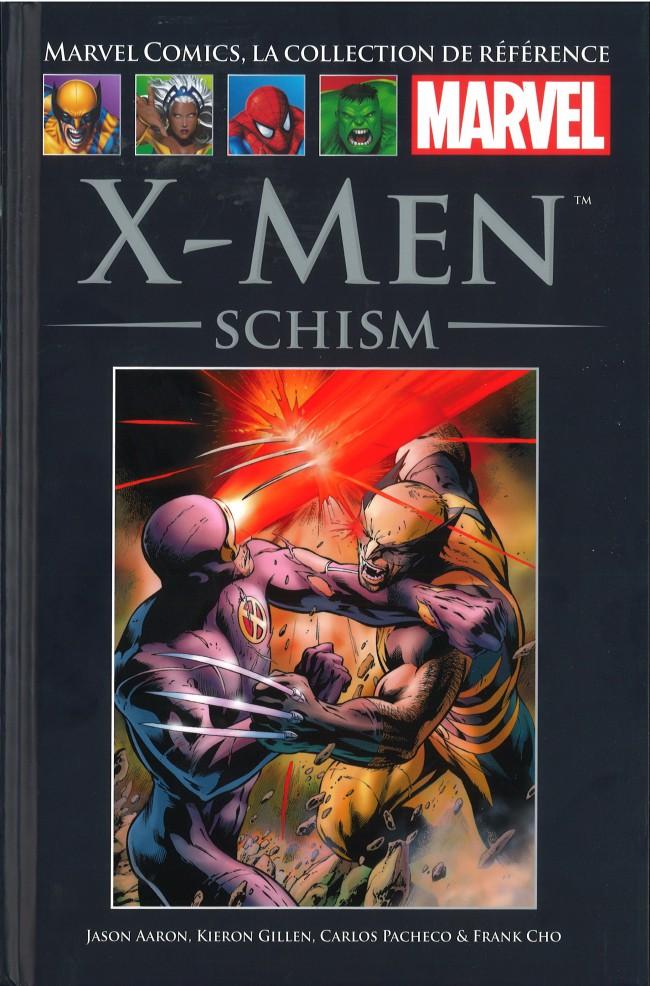 Tome 76:  X-Men - Schism