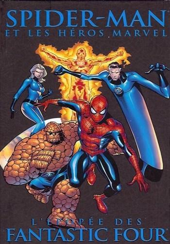 Tome 5: L'épopée des Fantastic Four