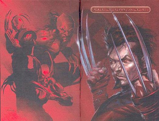 Ultimate X-men 03