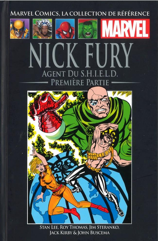 Tome VI: Nick Fury - Agent du S.H.I.E.L.D. Première Partie