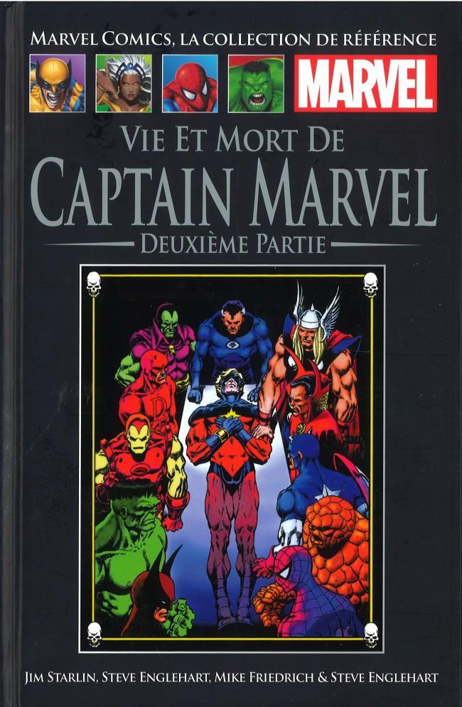 Tome XXIII: Vie et Mot de Captain Marvel - Deuxième Partie