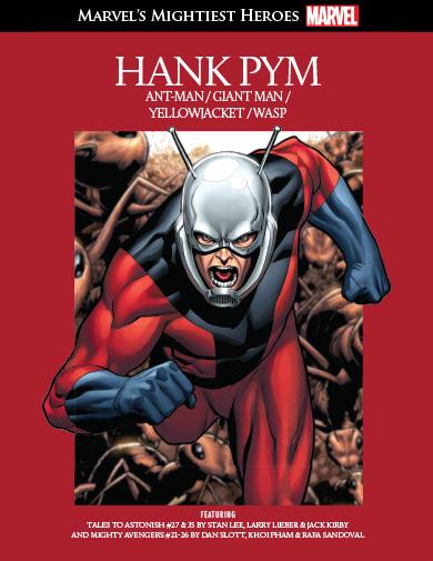 Ant-Man (Hank Pym)