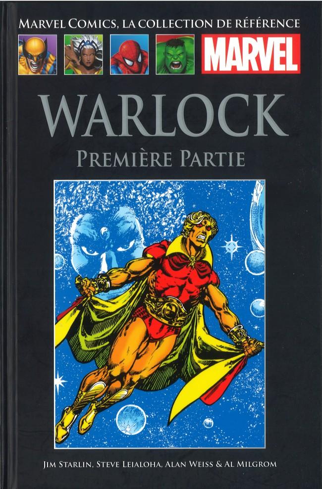 Tome XXXI: Warlock - Première Partie