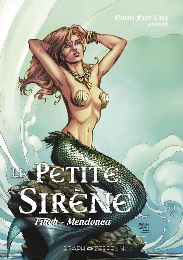 La Petite Sirène (Collector)