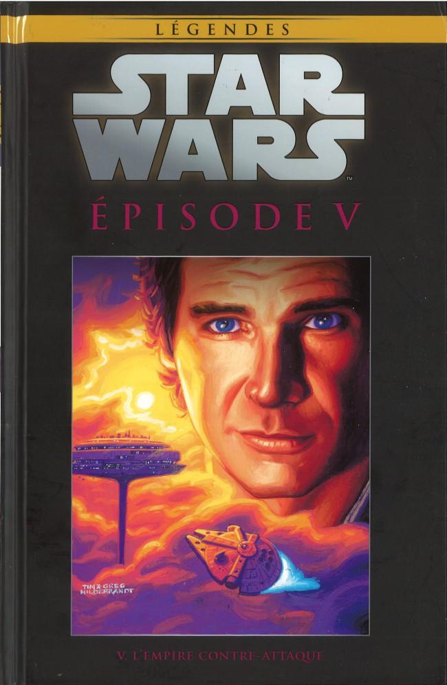 Tome 58 - Star Wars Episode V