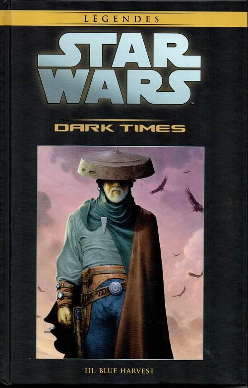Tome 38 - Dark Times Tome 3 : Blue Harvest