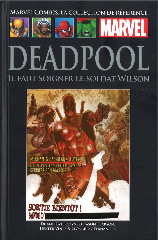 Tome 67: Deadpool - Il Faut Soigner le Soldat Wilson