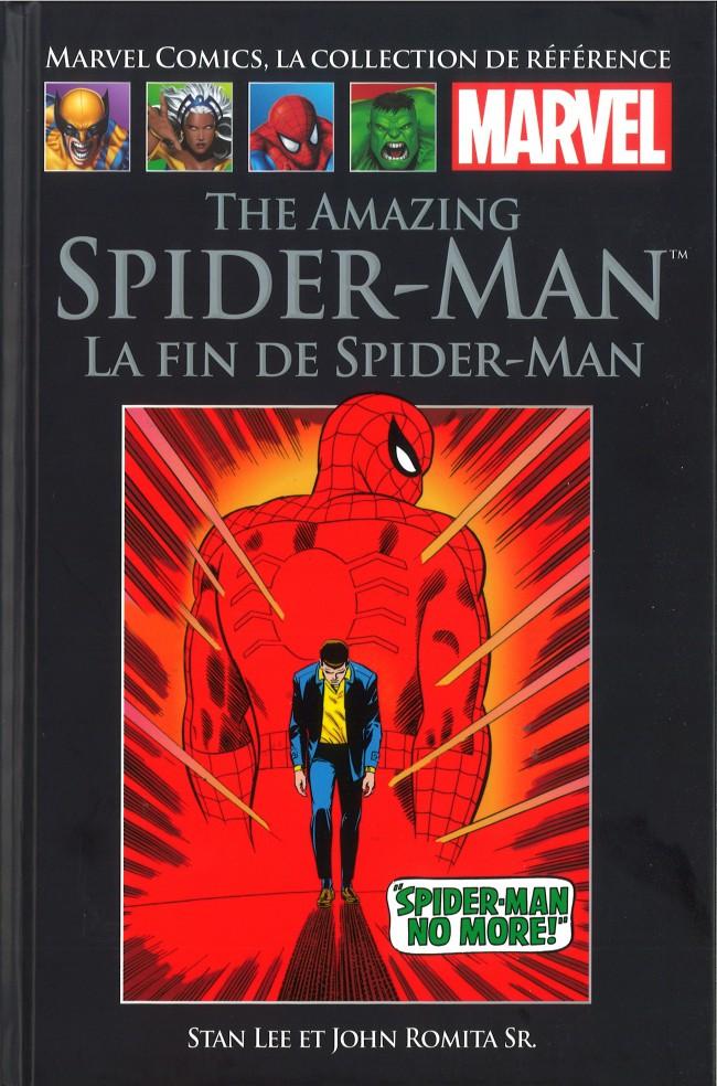 Tome VIII: Amazing Spider-Man - La Fin de Spider-Man