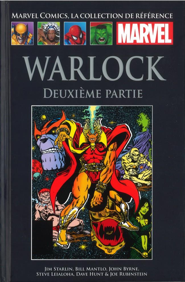 Tome XXXII: Warlock - Deuxième Partie