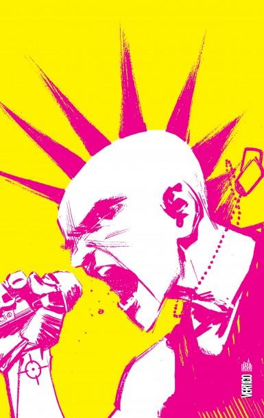 Punk Rock Jesus - Edition anniversaire 5 ans