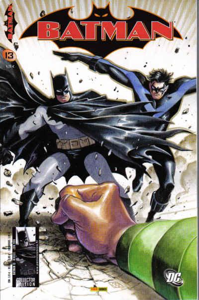 Batman 13