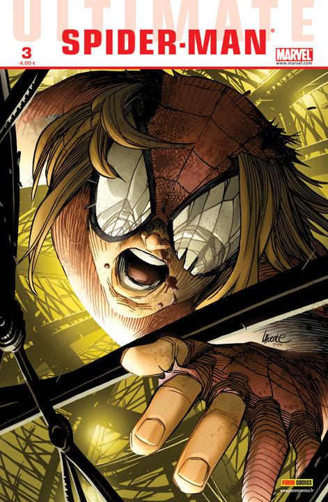 Ultimate Spider-Man 03