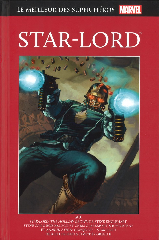 Tome 44: Star-Lord