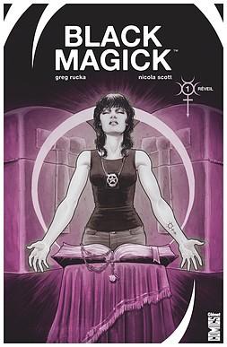 Black Magick tome 1 : Réveil