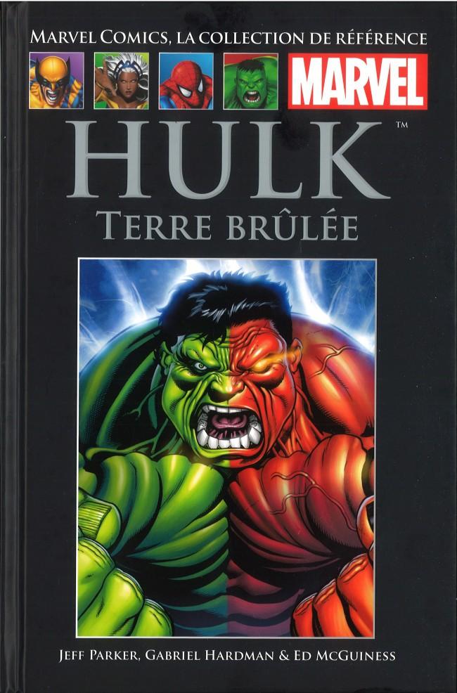Tome 68: Hulk - Terre Brûlée