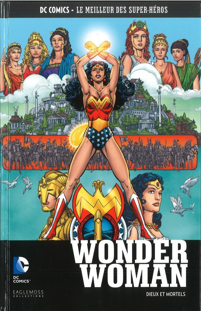 Tome 56: Wonder Woman - Dieux et Mortels