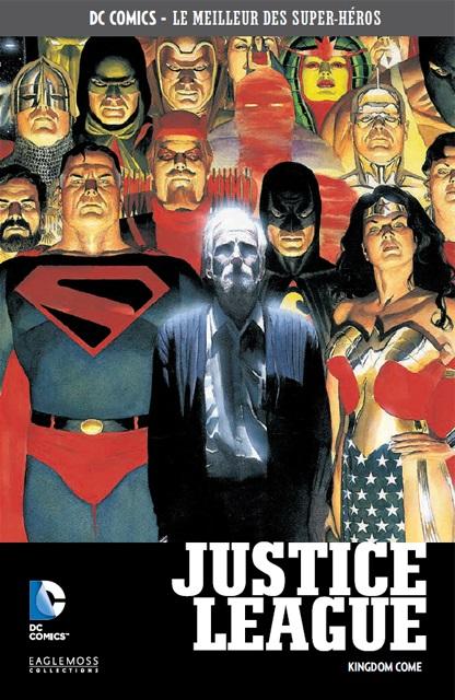 Tome 57: Justice League - Kingdom Come
