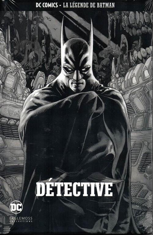 Tome 6: Batman - Détective