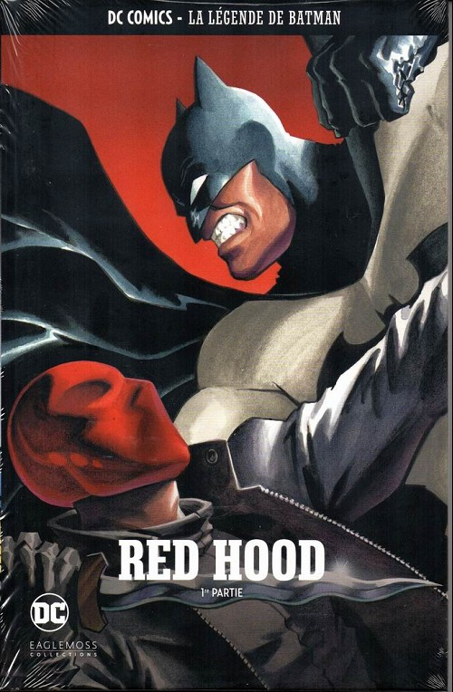 Tome 7: Red hood - 1ère partie