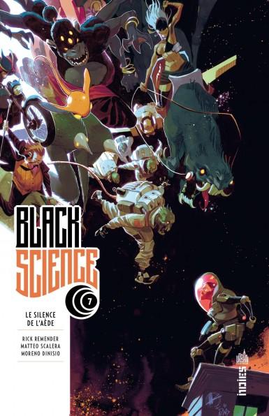 Black science tome 7